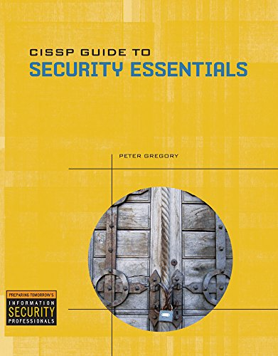 9781111321635: CISSP Guide to Security Essentials (Book Only)