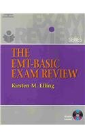 9781111321727: The EMT Basic Exam Review (Book Only)