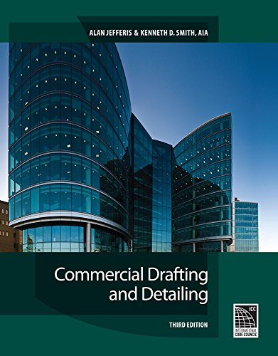 9781111321765: Commercial Drafting and Detailing (Book Only)