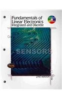 9781111321949: Fundamentals of Linear Electronics (Book Only)