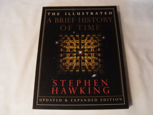 9781111337513: The Illustrated Brief History of Time, Updated and Expanded Edition