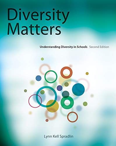 9781111341671: Diversity Matters: Understanding Diversity in Schools (What's New in Education)