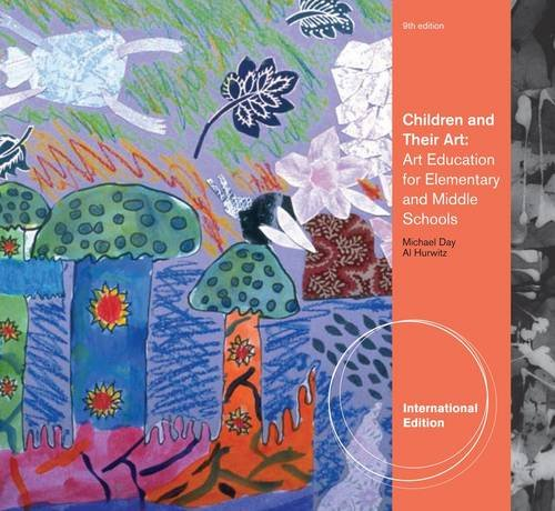 9781111341985: Children and Their Art: Art Education for Elementary and Middle Schools