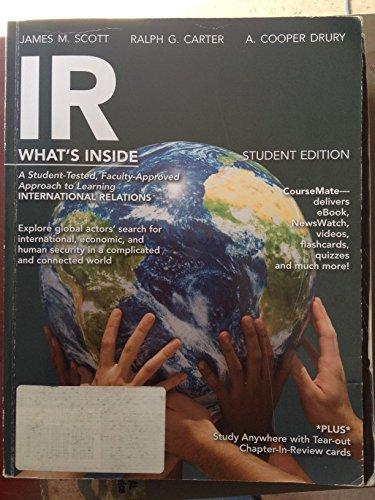 IR: Student Edition: James M. Scott,