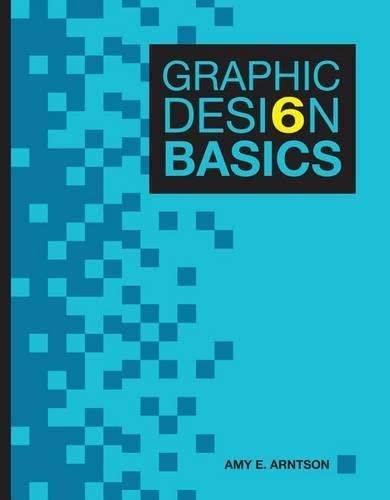 9781111347178: Graphic Design Basics