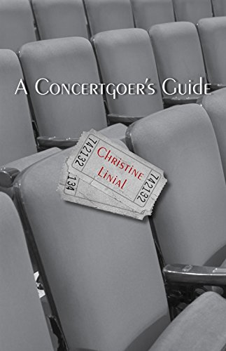 9781111347529: A Concertgoers Guide