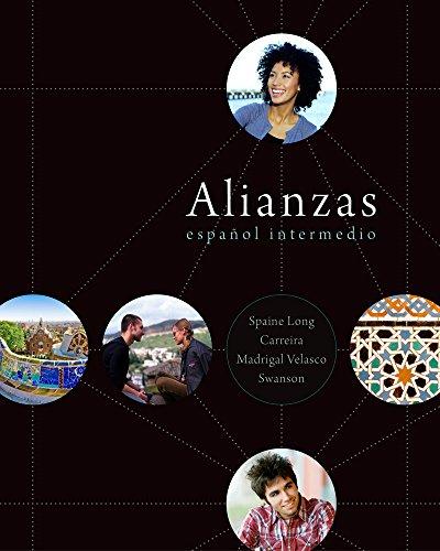 9781111349400: Alianzas