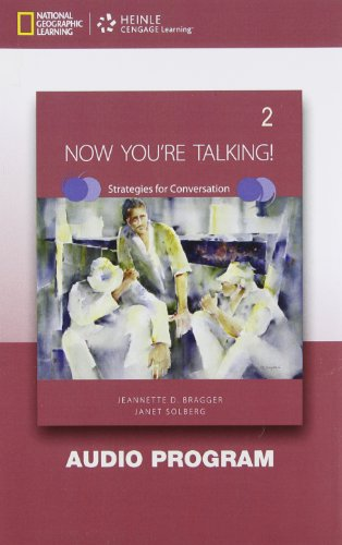 9781111350598: Now You're Talking! 2: Audio CD