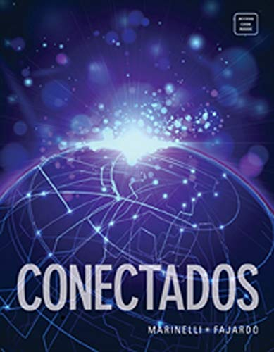 9781111350840: Conectados (with Communication Manual and Ilrn Heinle Learning Center, 4 Terms (24 Months) Printed Access Card) (World Languages)