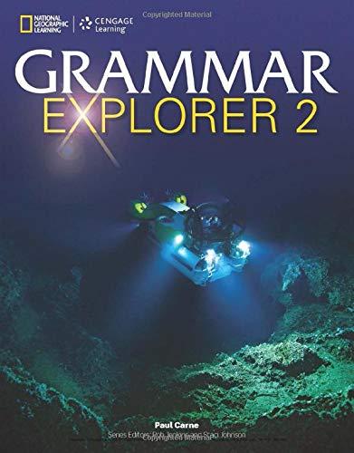 9781111351106: Grammar explorer. Per la Scuola media