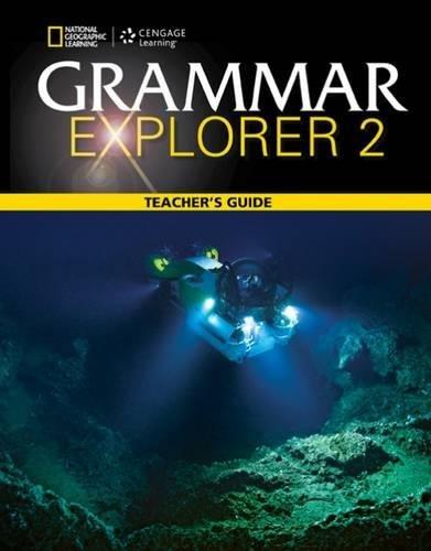 9781111351120: Grammar Explorer 2