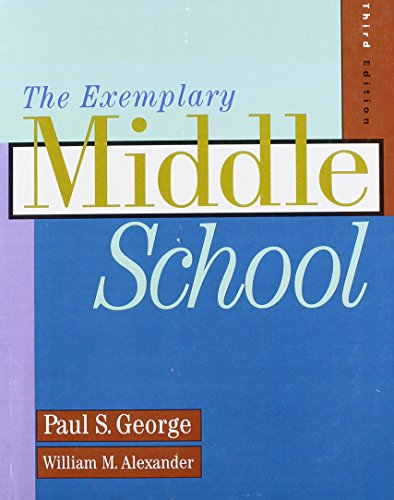 9781111351946: The Exemplary Middle School