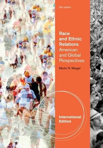models of american ethnic relations Models of american ethnic relations: a historical perspective how does fredrickson distinguish between race and ethnicity how and under what circumstances can ethnicity become racialized' (para2.