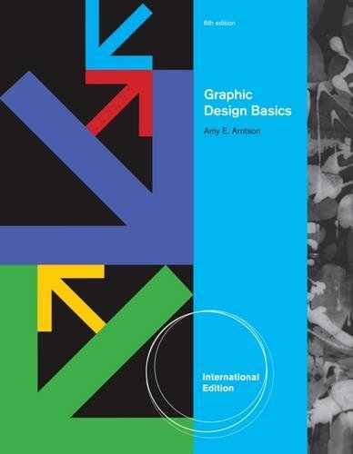 9781111354312: Graphic Design Basics, International Edition (with Premium Web Site Printed Access Card)