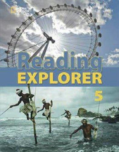 9781111356446: Reading Explorer 5 DVD