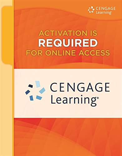 Global Technology Watch Printed Access Card: Course Technology