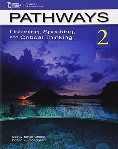 9781111398637: Pathways 2: Listening, Speaking, and Critical Thinking