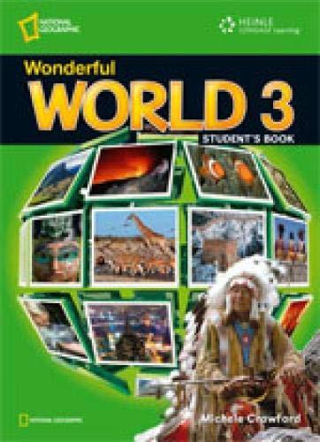 9781111402174: Wonderful World 3