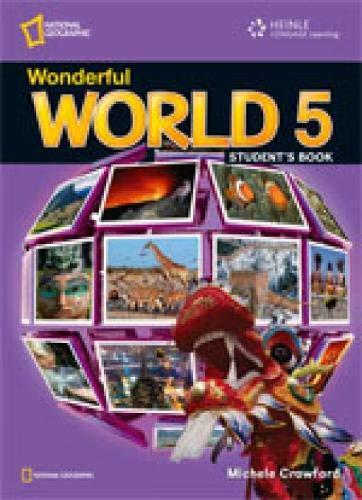 9781111402600: Wonderful World 5