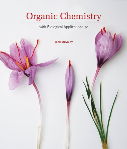 9781111411879: Bundle: Organic Chemistry: With Biological Applications, 2nd + OWL eBook (6 months) Printed Access Card