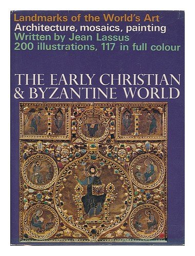 9781111418403: The Early Christian and Byzantine World