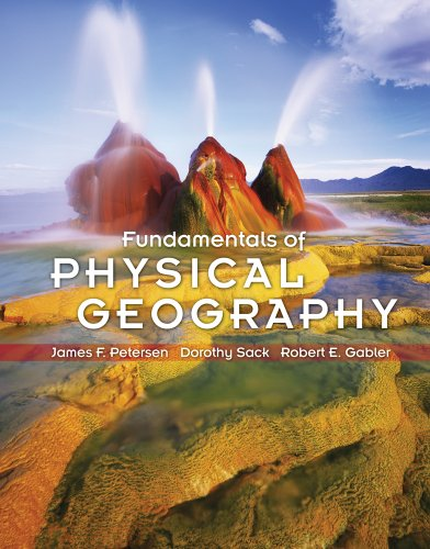 9781111424107: Bundle: Fundamentals of Physical Geography + CourseMate with eBook Printed Access Card