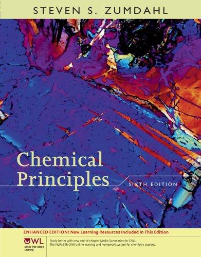 9781111425869: Chemical Principles