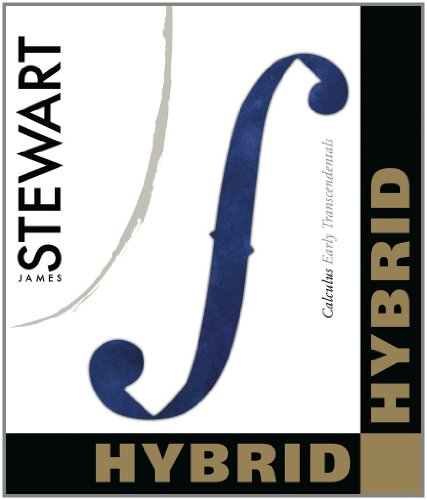 9781111426682: Calculus / Enhanced WebAssign Access Code: Early Transcendentals: Hybrid Edition