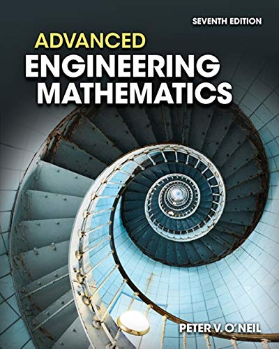 Advanced Engineering Mathematics: O'Neil, Peter V.