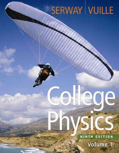 9781111427450: College Physics