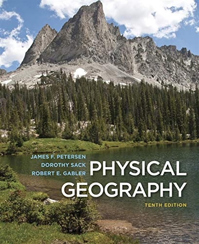 9781111427504: Physical Geography, 10th Edition