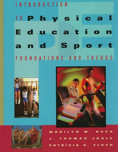 9781111428051: Introduction to Physical Education and Sport (Introduction to Careers in Health, Physical Education, and Sport)