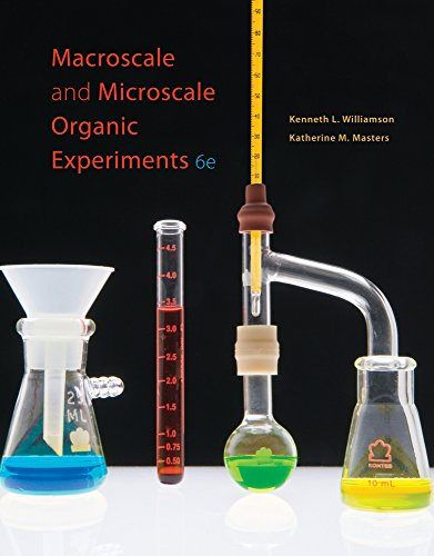 Techniques Labs for Macroscale and Microscale Organic: Williamson, Kenneth L.,