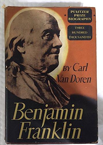 9781111434458: Benjamin Franklin