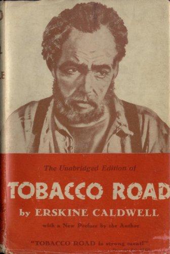 9781111451783: Tobacco Road [Gebundene Ausgabe] by Caldwell, Erskine
