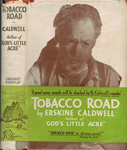 9781111451783: TOBACCO ROAD