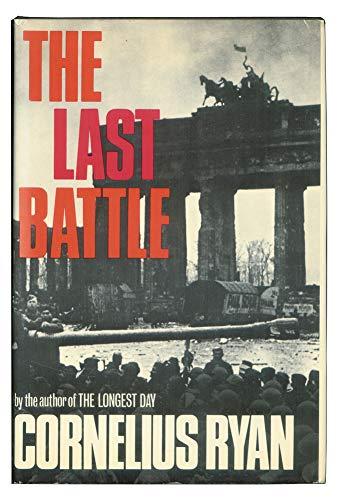 9781111461881: The Last Battle