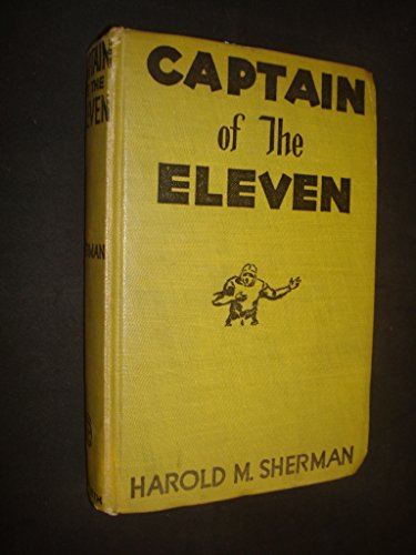 9781111469085: Captain of the eleven