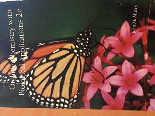 Hypermoderne john mcmurry - organic chemistry - AbeBooks MR-44