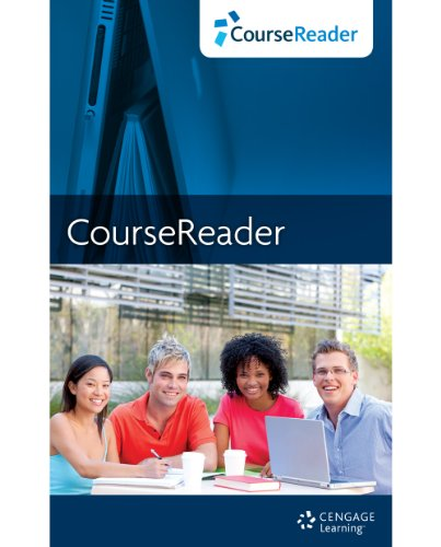 9781111475536: CourseReader 0-30: U.S. History Printed Access Card