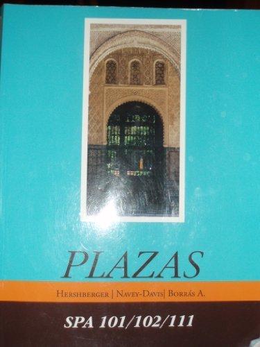 9781111517786: Plazas