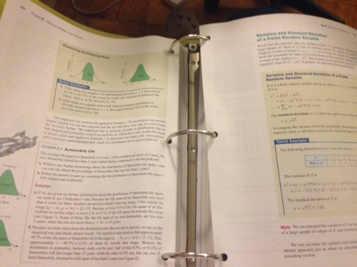 9781111517892: Finite Mathematics & Applied Calculus, 5th Edition