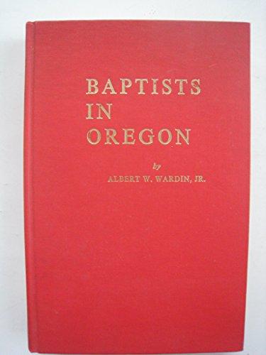 9781111518745: Baptists in Oregon