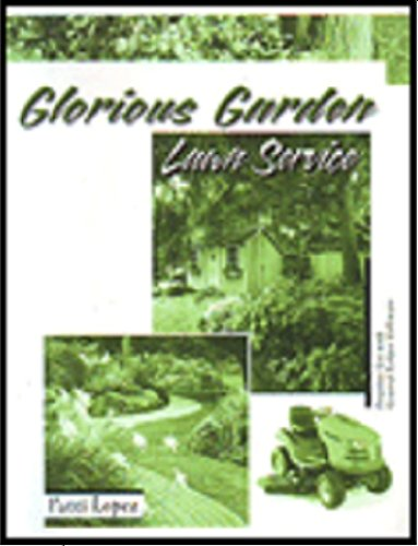 9781111528287: Glorious Lawn Care Practice Set with General Ledger Software