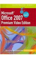 9781111529772: Microsoft Office 2007 Illustrated: Introductory Premium Video Edition (Book Only)