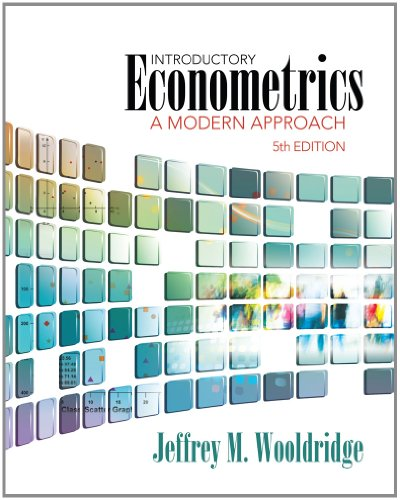 9781111530587: Introductory Econometrics (with Economic Applications and Infotrac 2-Semester Printed Access Card and Premium Web Site for Student Solutions Manual Pr