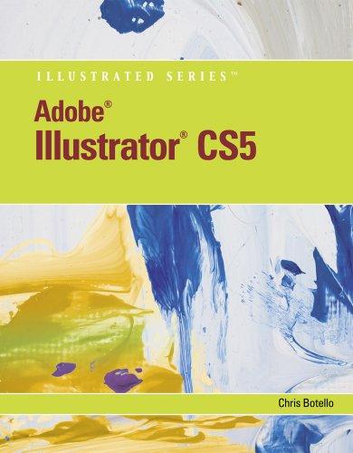 9781111530907: Adobe Illustrator CS5 Illustrated (Book Only)