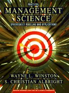 Practical Management Science: Wayne L. Winston;