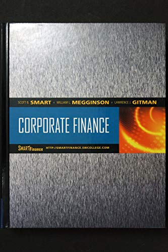 9781111534080: Corporate Finance: Linking Theory to What Companies Do