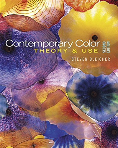 9781111538910: Contemporary Color: Theory and Use